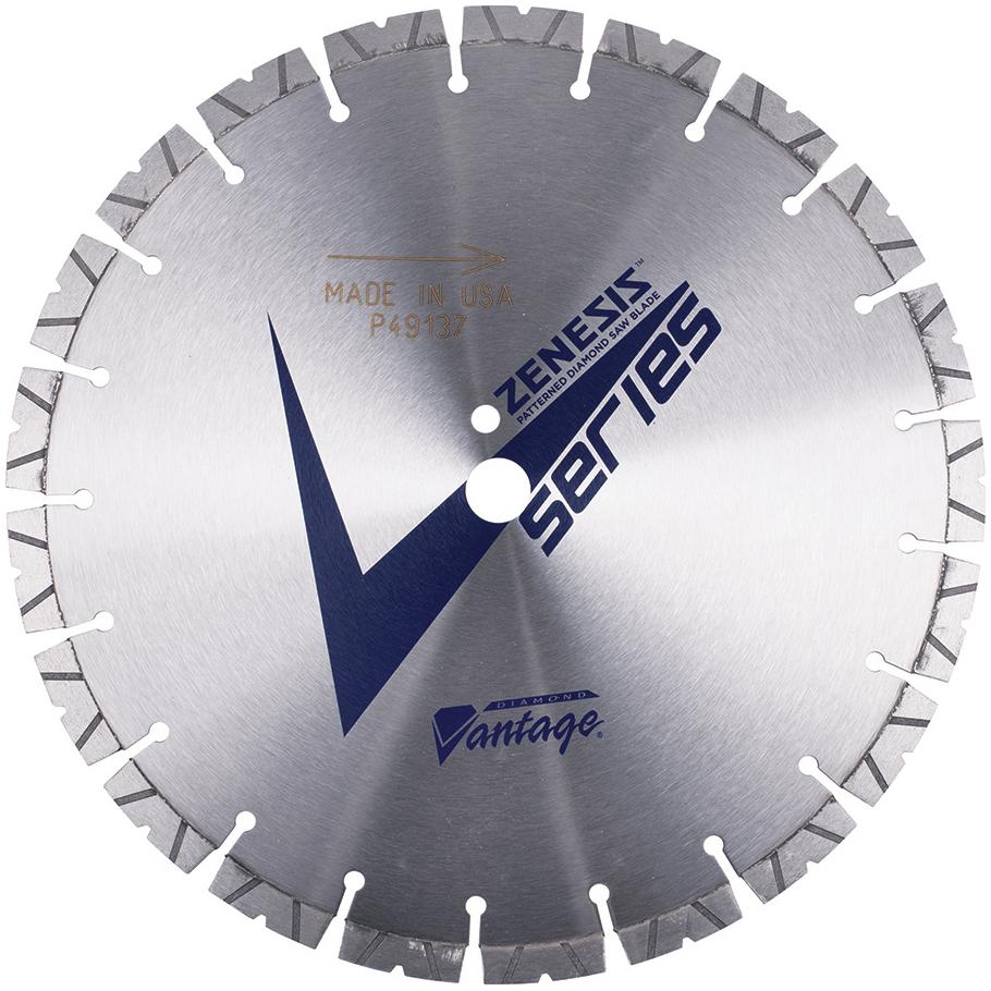 Diamond Vantage | Diamond Blades, Core Bits, and Diamond Tools for ...