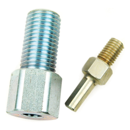 CORE BIT THREAD ADAPTORS