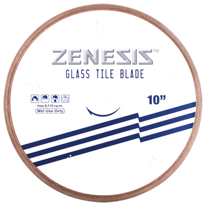 ZENESIS GLASS